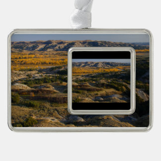 Theodore Roosevelt National Park Ornament