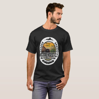 THEODORE ROOSEVELT NATIONAL PARK T-Shirt