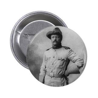 Theodore Roosevelt Pins