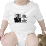 Theodore Roosevelt Stand Government Plutocracy Mob Romper