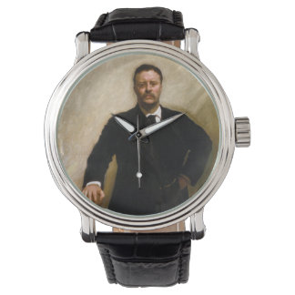 Theodore Roosevelt Watch