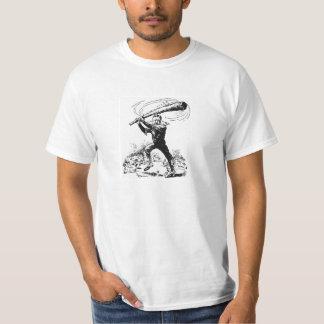 Theodore Roosvelt - Big Stick T-Shirt