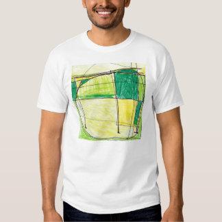 Theodore Schenck Camisas