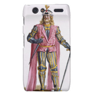 Theodoric I (1053-82) Count of Holland from 'Receu Droid RAZR Cover