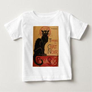 Théophile-Alexandre Steinlen - Tournée du Chat Noi Baby T-Shirt