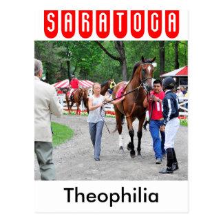 Theophilia Postales