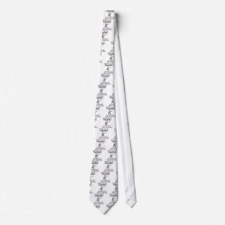 Theorbo nada materias otras corbatas