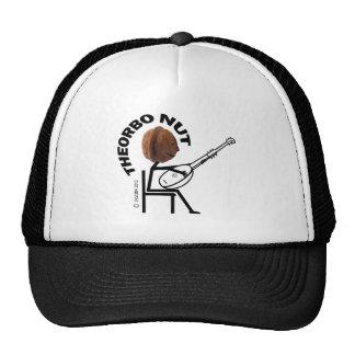 Theorbo Nut Trucker Hat