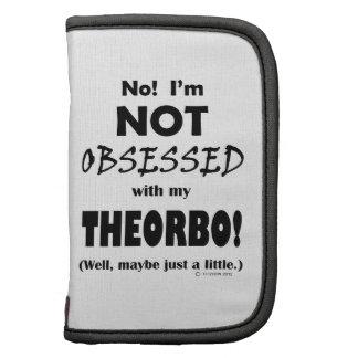 Theorbo obsesionado organizadores