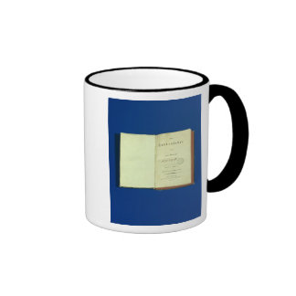 Theory of Colours 1810 Mug
