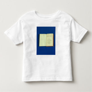 Theory of Colours, 1810 Tees