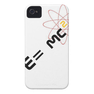 Theory of relativity iPhone 4 case
