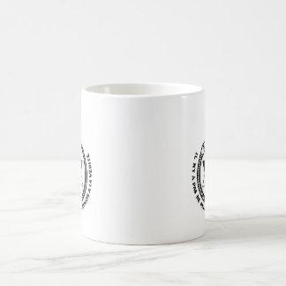 Theosophie (French) Coffee Mug