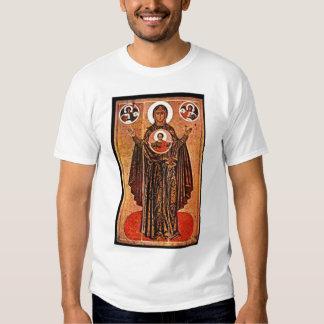 Theotokos Tee Shirt