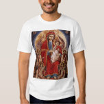Theotokos with Christ Child Shirt