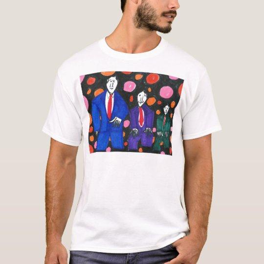 ThePersonalAssistantsPersonalAssistants.jpg T-Shirt