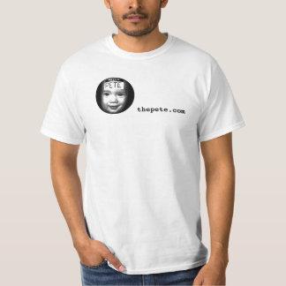 thepete.com t-shirt