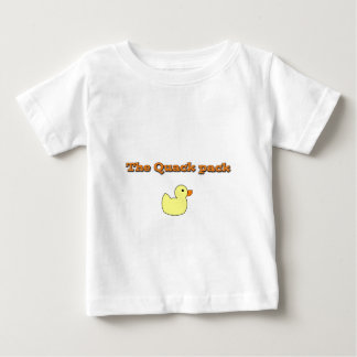 thequackpack.png baby T-Shirt
