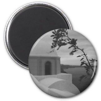 Thera 2 Inch Round Magnet