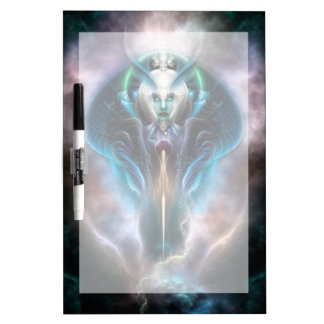Thera The Ethereal Queen Dry Erase Board