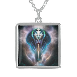 Thera The Ethereal Queen Necklaces