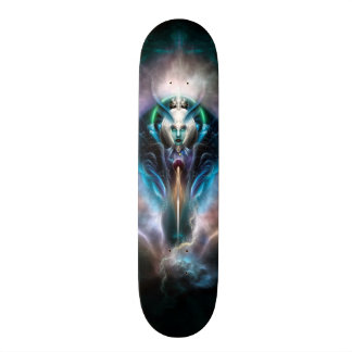 Thera The Ethereal Queen Skateboard Plus Hardware
