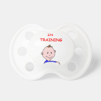 THERAPIST BooginHead PACIFIER