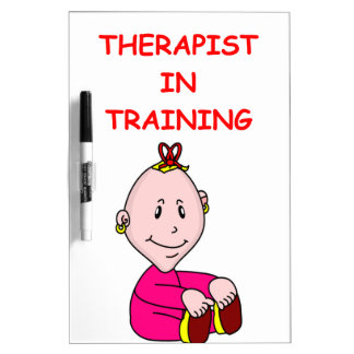 THERAPIST DRY ERASE WHITEBOARDS