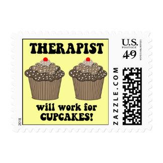 therapist postage