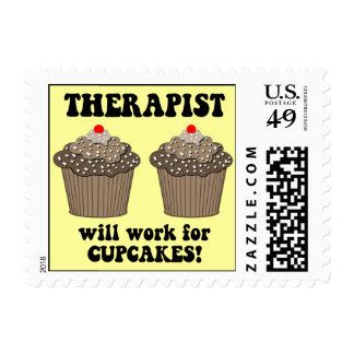 therapist stamps