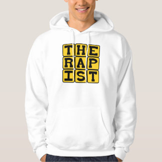 Therapist, Psychologist or Psychiatrist Hoodie