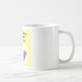 therapists know best coffee mug