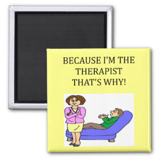 therapists know best refrigerator magnets