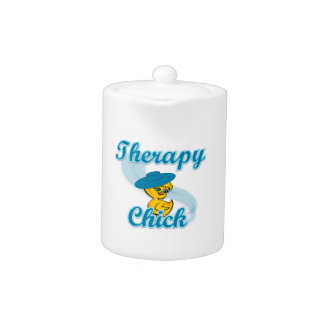 Therapy Chick #3