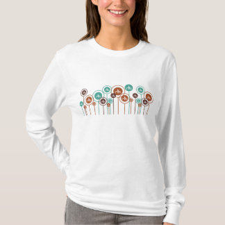 Therapy Daisies T-Shirt