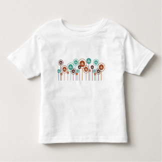 Therapy Daisies Toddler T-shirt