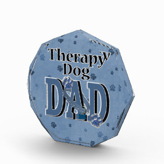 Therapy Dog DAD Awards