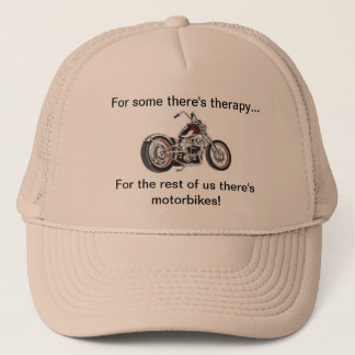 Therapy hat