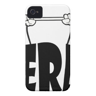 therapy iPhone 4 cover