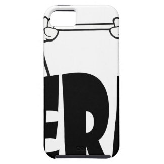 therapy iPhone SE/5/5s case