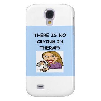 therapy joke galaxy s4 covers