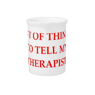 therapy pitcher