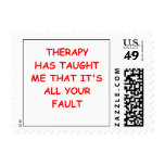 therapy stamps