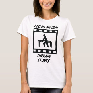 Therapy Stunts T-Shirt