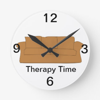 Therapy Time Clock