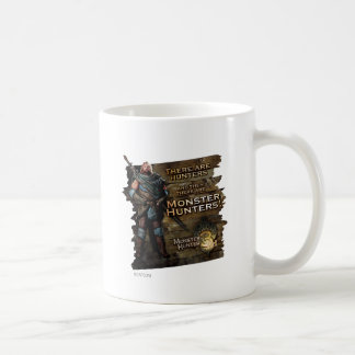 There are Hunters, and then there are... Coffee Mug
