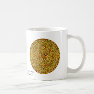 There are many paths to enlightenment............. coffee mug