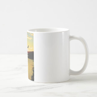 There Are No Coincidences Coffee Mug