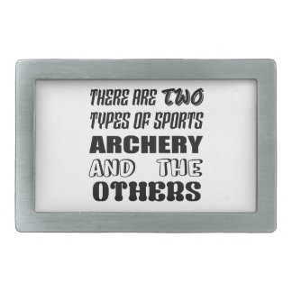 types of belt buckles. there are two types of sports archery and others belt buckle buckles