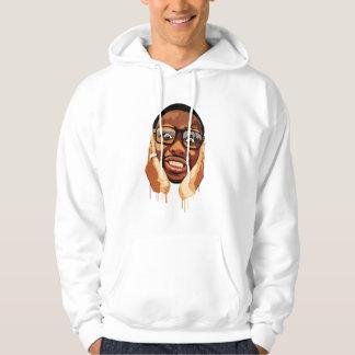 There Goes The Neighborhood by 329 Design Hooded Sweatshirts